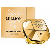 Perfume Lady Million Edp By Paco Rabanne Perfumeria Local