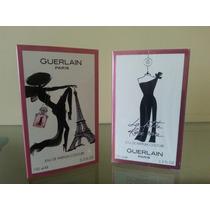 La Petite Robe Noire Couture De Guerlain Paris. Edp 100 Ml