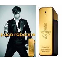 1 Millon Paco Rabanne Perfume Importado