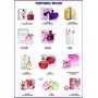 Perfumes Importados X Mayor - Ideal Revendedores X5 Unidades