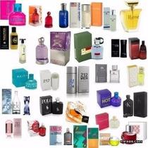 Perfumes Importados Hombre/mujer.super Promo