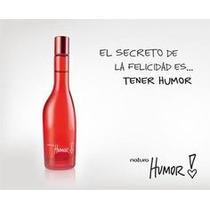 Natura Humor 1 Fragancia Femenina Perfume
