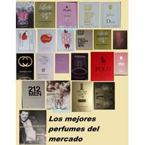 Perfumes Importados Al Mejor Precio!