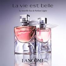 La Vida Es Bella By Lancome *75ml (la Vie Est Bellle)