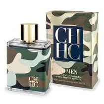 Carolina Herrera Africa Men !!!. En Subasta!