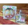 Envase Perfume Peace Is Beautiful (vzo) Original 50ml + Caja