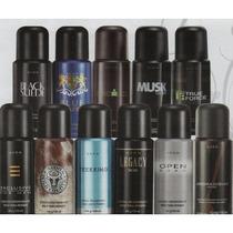 Desodorante En Aerosol Para El Cuerpo(.de Avon)