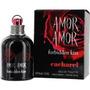 Perfume Amor Amor Forbiden Kiss Edt 100ml Envio Gratis X Oca