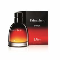 Fahrenheit Parfum- Dior 75ml - Perfumes Importados Original