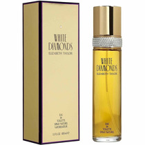 Perfume White Diamonds 100 Ml. Mujer Elizabeth Taylor