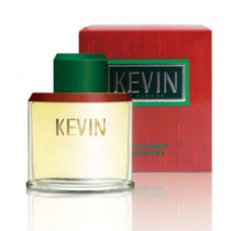 Perfume Kevin 100 Ml Frasco Grande Local Al Publico Y Envios