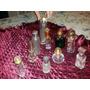 Lote De 20 Frascos De Perfumes Importados Vacíos