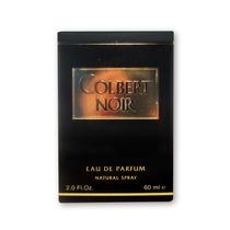 Colbert Noir - Eau De Parfum X 60 Ml