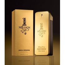 Perfume One Million De Paco Rabanne 200 Ml Original