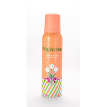 Mujercitas - Desodorante En Aerosol X 123 Ml