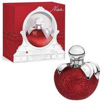 Perfume Mujer Nina Princesse Importado Con Caja Y Celofan