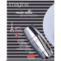 Perfume Imagine Men By Candela 90ml