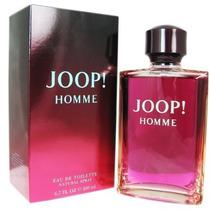 Joop ! Homme X 200 Ml... Caja Original, No Es Tester...!!!