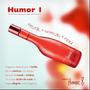 Natura Humor 1 (rojo)