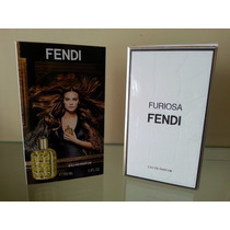 Furiosa, De Fendi. Eau De Parfum 100 Ml