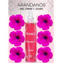 Colonia Arándanos 150ml - Monique - Caprichitos M