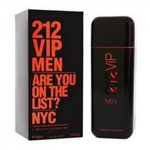 Perfumes Importados 212 Vip Men Nyc