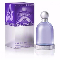 Perfume Halloween Clasico Edt Femenino X 100 Ml - Original