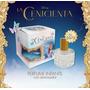 Perfume La Cenicienta X 50 Ml 0373