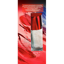Perfume Red Light Wome By Candela 60 Ml
