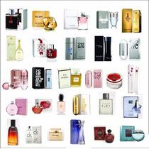 Perfumes Importados X 2 Unidades