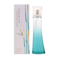 Perfume Agua De Bambu Adolfo Dominguez Contenido 100ml