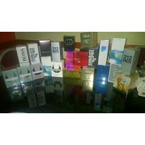 Perfumes Importados!! Precios Increibles. Todas Las Marcas!!