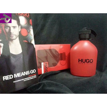 Hugo Boss Red 150ml. Orig Perfumes Importados