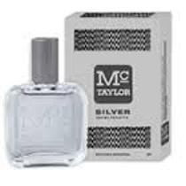 Perfume Mc Taylor Silver 100ml Promo Abril !!!