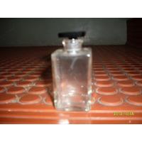 Frasquito En Miniatura De Perfume O Farmacia Antiguo