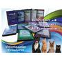 Libretas Sanitarias Para Veterinarias, 500 Unidades