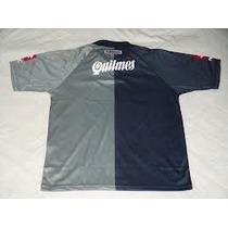 Camisetas Para Armar Quilmes Originales-frente Y Espalda