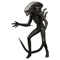 Alien - Neca - Cerrrado.