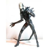 Alien - Pack Original Neca Articulado 9 Pulgadas