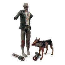 Resident Evil 10th Anniversary Zombie 7 Pulgadas Neca