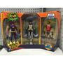 Dc Comics Batman Robin & Bargirl 6 Mattel Bunny Toys