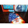 Bakugan New Vestroia Traps Triad Epsilon Con Carta Metal !