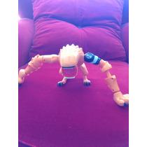Muñeco Articulable Ben 10
