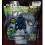 Ben 10 Bigchill Llaveros Alien Force Omnitrix Cartoon Netwoo