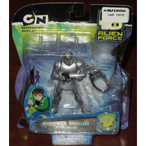 Ben 10 Forever Knight Llaveros Alien Force Omnitrix Cartoon