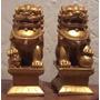 Feng Shui Perros Fu Protectores Evitan Entrar Negativo Gabym