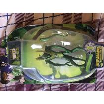 Juguete- Muñeco Coleccionable Ben 10 Alien Force