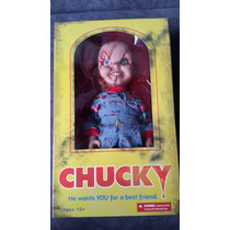 Chucky Muñeco Mezco Toys Original 45 Cm
