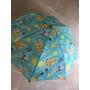 Paraguas Buscando A Nemo - Para Niños