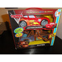 Cars 2 Rayo Mcqueen Pack De 2 Autos Mater Geek Regalo